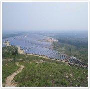 山东汶上20MW乐动网球|登录发电项目