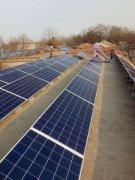 武城县李家户镇辛庄村2.2MW户用乐动网球|登录发电项目